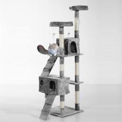 Kissan raapimispuu 170cm