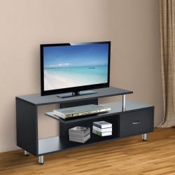 Moderni TV-taso, musta