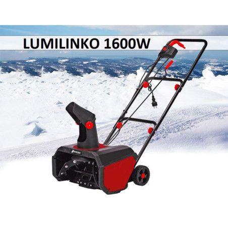 Lumilinko Electric 1600w