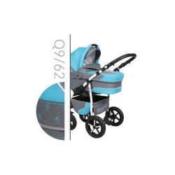 Baby-Merc Q9...