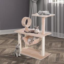 Kissojen kiipeilypuu