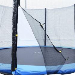 Trampoliinin turvaverkko 457cm