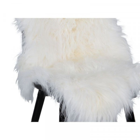 UUSI-SEELANTI Lampaannahkatalja (Valkoinen)