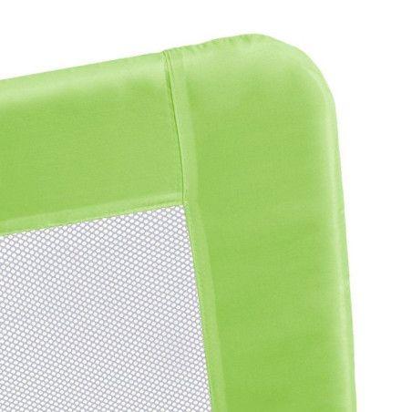 Lasten turvalaita sänkyyn 102 cm (vihreä)