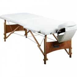 Ironwood White -pinnasänky (60x120 cm)