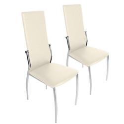 Ruokapöydän tuolit...
