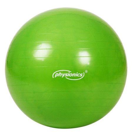 Jumppapallo 95 cm, vihreä