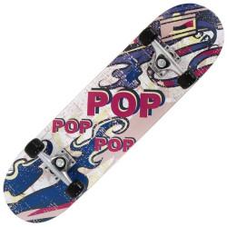 Rullalauta - Pop