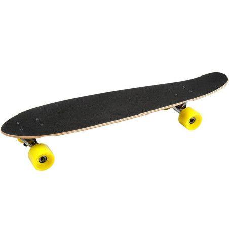 Longboard - Aallot