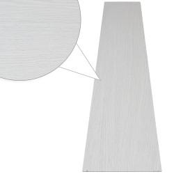 PVC Lattiapaneeli, harmaa