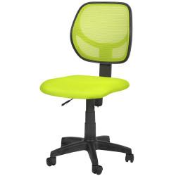 Toimistotuoli 3, vihreä