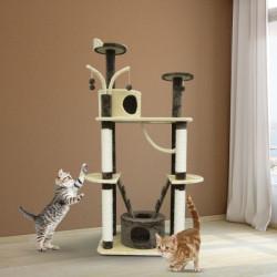 Kissan raapimispuu 181 cm