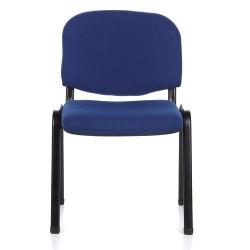Sininen tuolisetti...