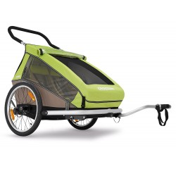 Croozer Kid for 2 Click &...