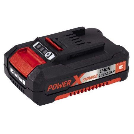 Power-X-Change Akku 18V / 2,0 Ah