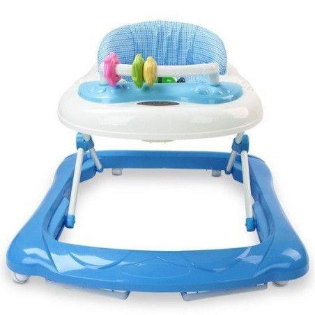 Vauvan kävelytuoli - Sininen