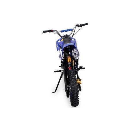 Crossipyörä JC125