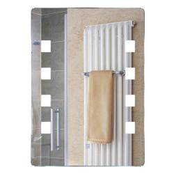 Kylpyhuoneen LED-peili