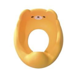 Lasten WC-istuin - oranssi
