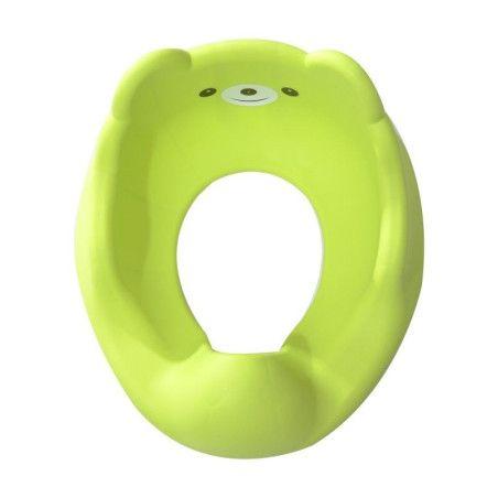 Lasten WC-istuin - vihreä