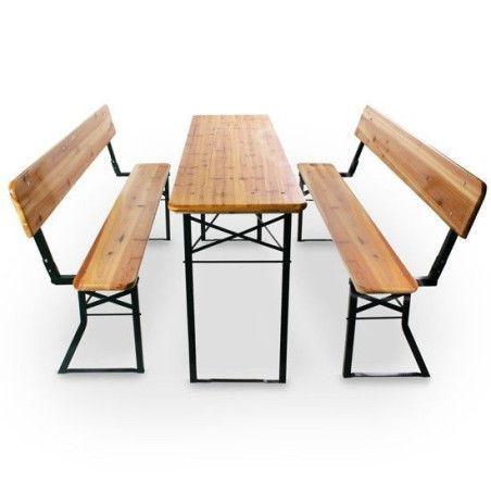 Piknik pöytäryhmä