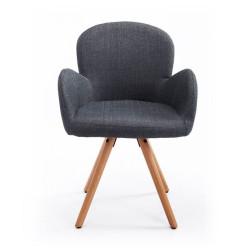 Pehmustettu tuoli