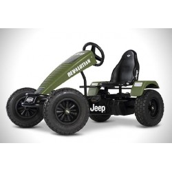 BERG Jeep® Adventure