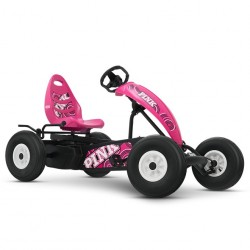 BERG Compact Sport Pink