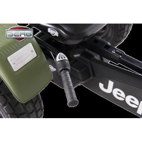 Jeep® Revolution BFR