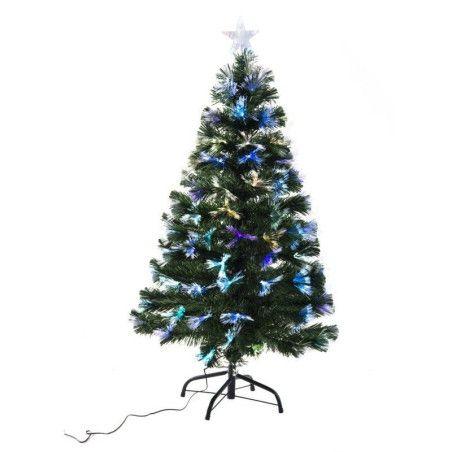 Muovi joulukuusi (120 cm)