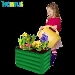HORTUS -kasvilava lapsille,...