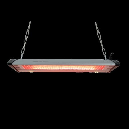 HORTUS Terassilämmitin, ripustettava malli 1000/2000 W GT