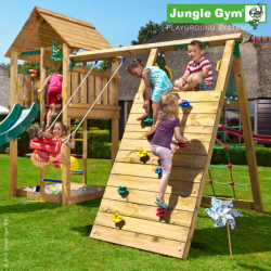 Jungle Gym Climb Module...