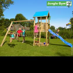 Jungle Gym Castle...