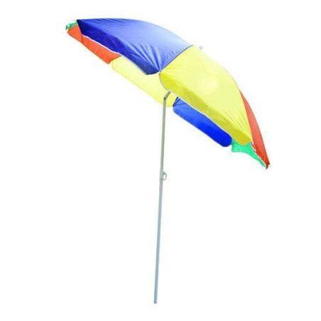 Outsunny monivärinen aurinkovarjo (Halkaisija Ø: 160 cm)