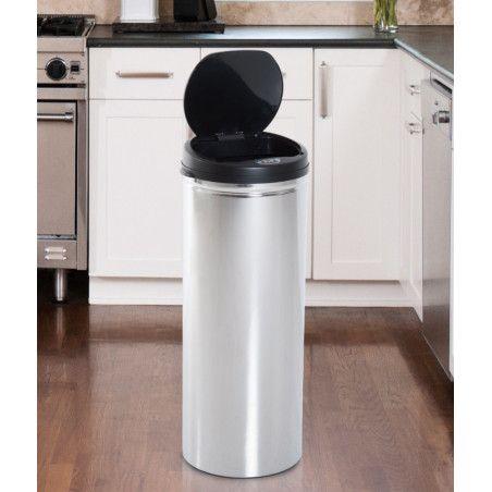 Automaattinen roskakori (50L)