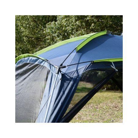 Elec koukku teltta