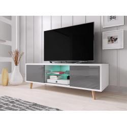 SWEDEN tv-taso, valkoinen