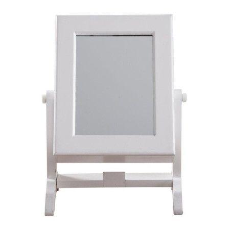 Korulaatikko peilillä