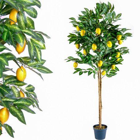 Keinotekoinen sitruunapuu