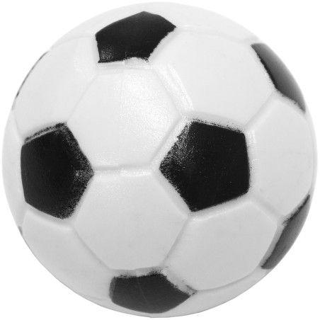 10 jalkapallopöydän palloa 31mm