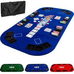 Pokerialusta XXL, 3 eri...