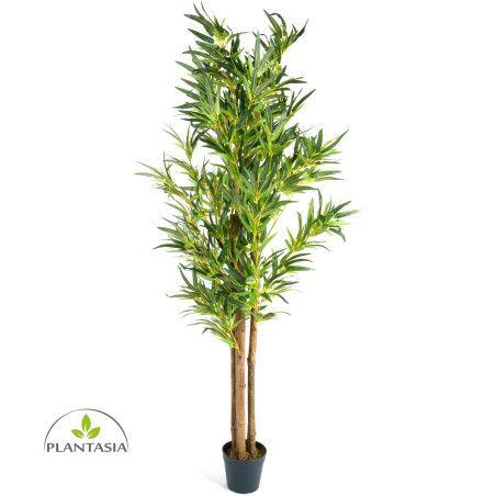 Keinotekoinen bambupuu