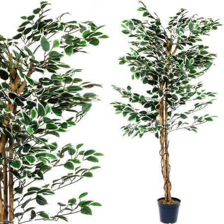 Keinotekoinen ficus-puu