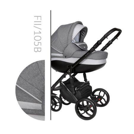 Baby Merc Faster 2 Style Yhdistelmävaunut, useita värejä