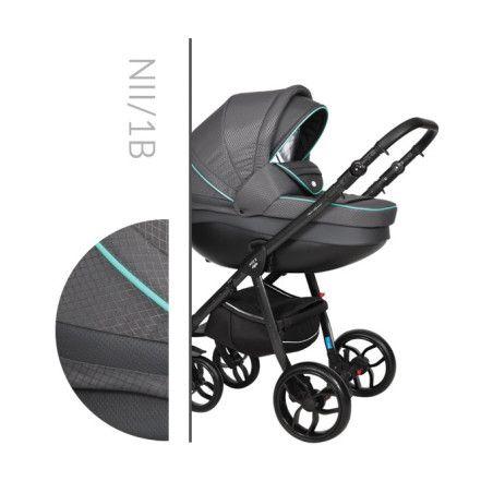 Baby Merc Neo Style 2 Yhdistelmävaunut, useita värejä