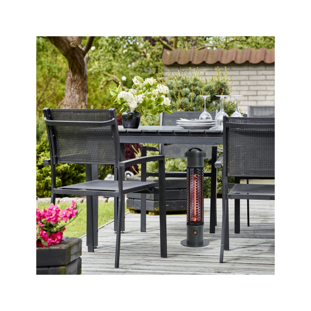 HORTUS Terassilämmitin pöydän alle 1200 W GT