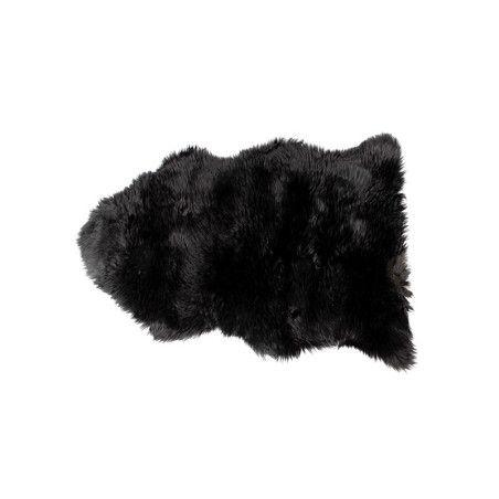 Lampaannahkatalja (Musta)