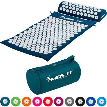 MOVIT® Akupressure piikkimatto 75x44