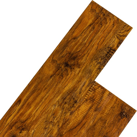 STILISTA® 5,07m²  Vinyylimatto, pähkinäpuu